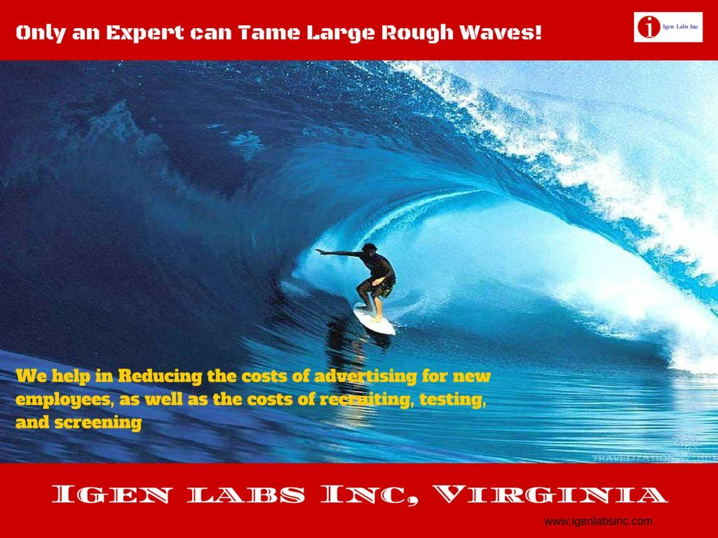 Igen labs inc virginia our staff augmentation helps in