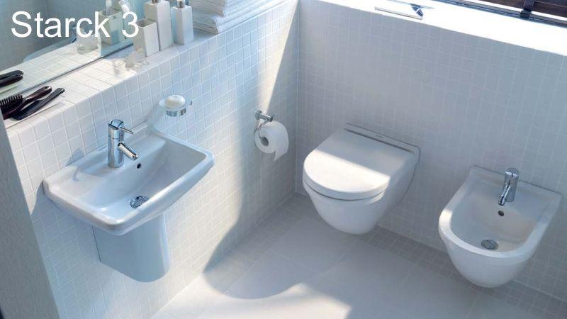 Philippe Starck Wastafel : Duravit starck 3 sinks ideas pinterest duravit philippe