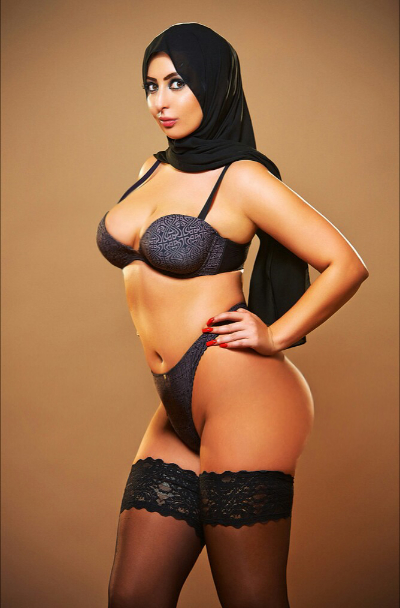arab beauty hot