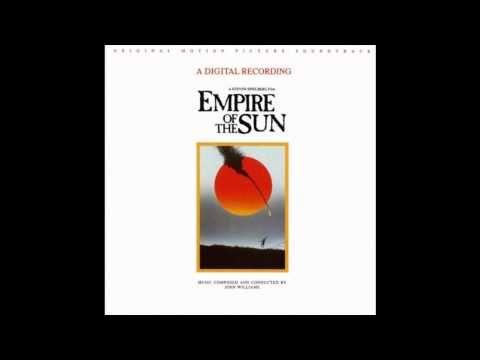 Empire Of The Sun Soundtrack Suo Gan Soundtrack Sun Music Motion Picture