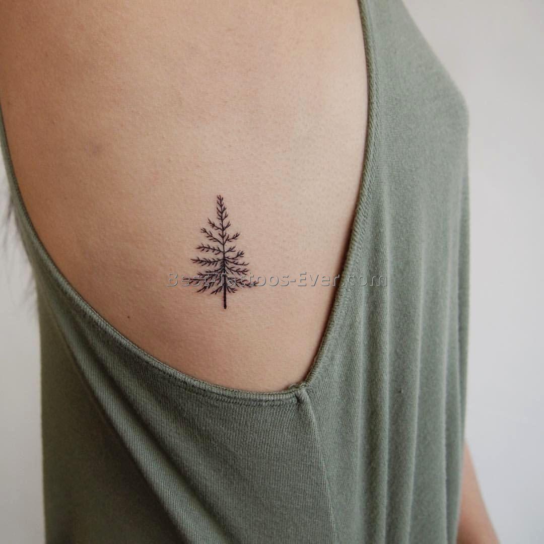 Photo of 25 Cute Little Feminine Tattoos For Women 2019 Tiny Meaningful Tattoos   Modestil.info