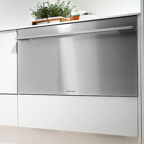 Buy Fisher Paykel Rbsmkiw Cooldrawer Multi Temperature Refrigerator Online At Johnlewis Com