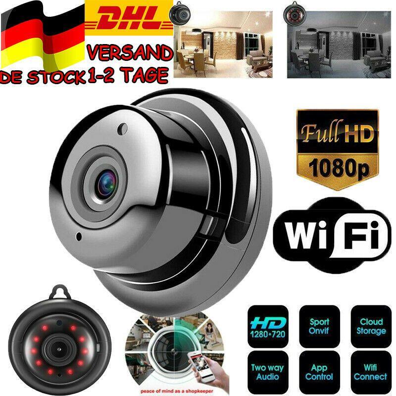 Mini Kamera Wireless Wifi Wlan Uberwachungkamera Hidden Spion Camera Spycam Dhl Kamera Ideas Of Kamera Kamera Mini Kamera Wlan Kamera