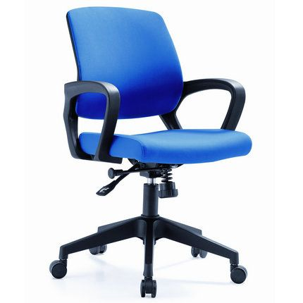 China Office Staff Computer Armchair Fabric Mesh Small Task