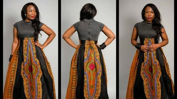 12 Ways To Buy Authentic African Clothing Online African Attire