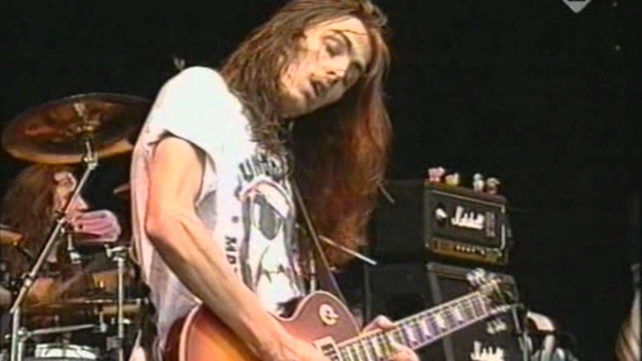 Porch - Pearl Jam - Live In Pinkpop 1992 #pearljam
