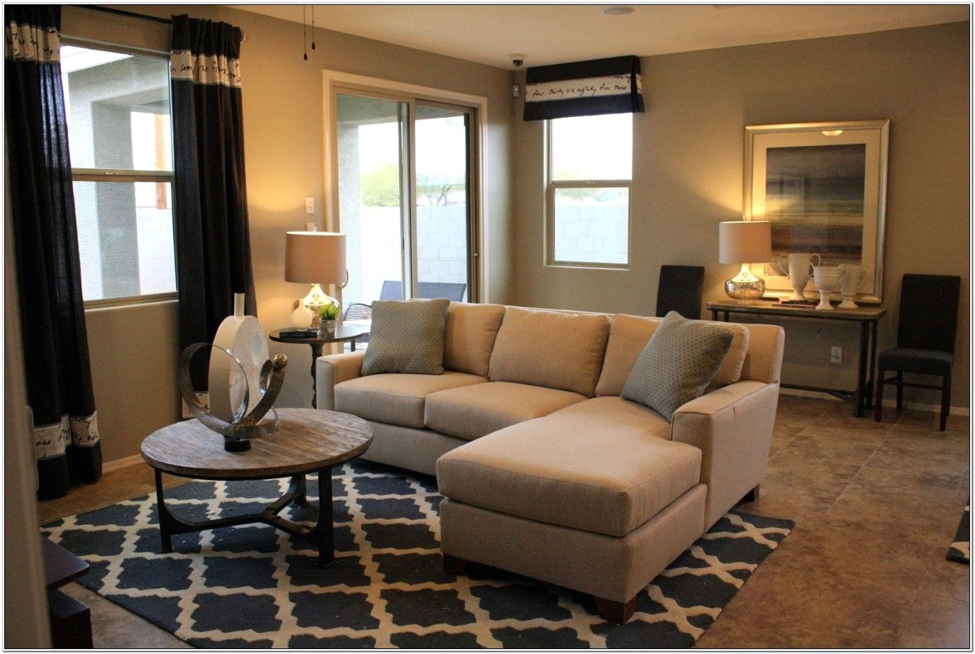 Living Room Ideas With Dark Brown Carpet Brown Carpet Living Room Living Room Carpet Living Room Design Brown