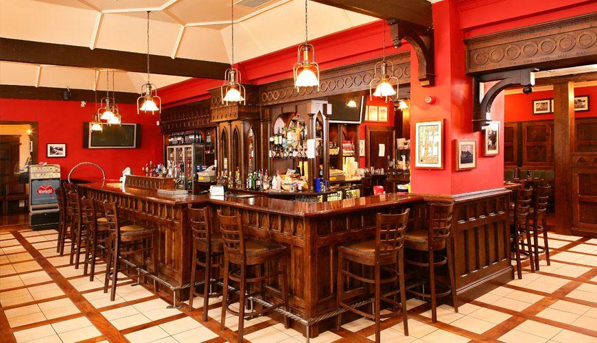 irish pub designs | Irish Pub Design, Irish Pub Designs, Bar Designs ...