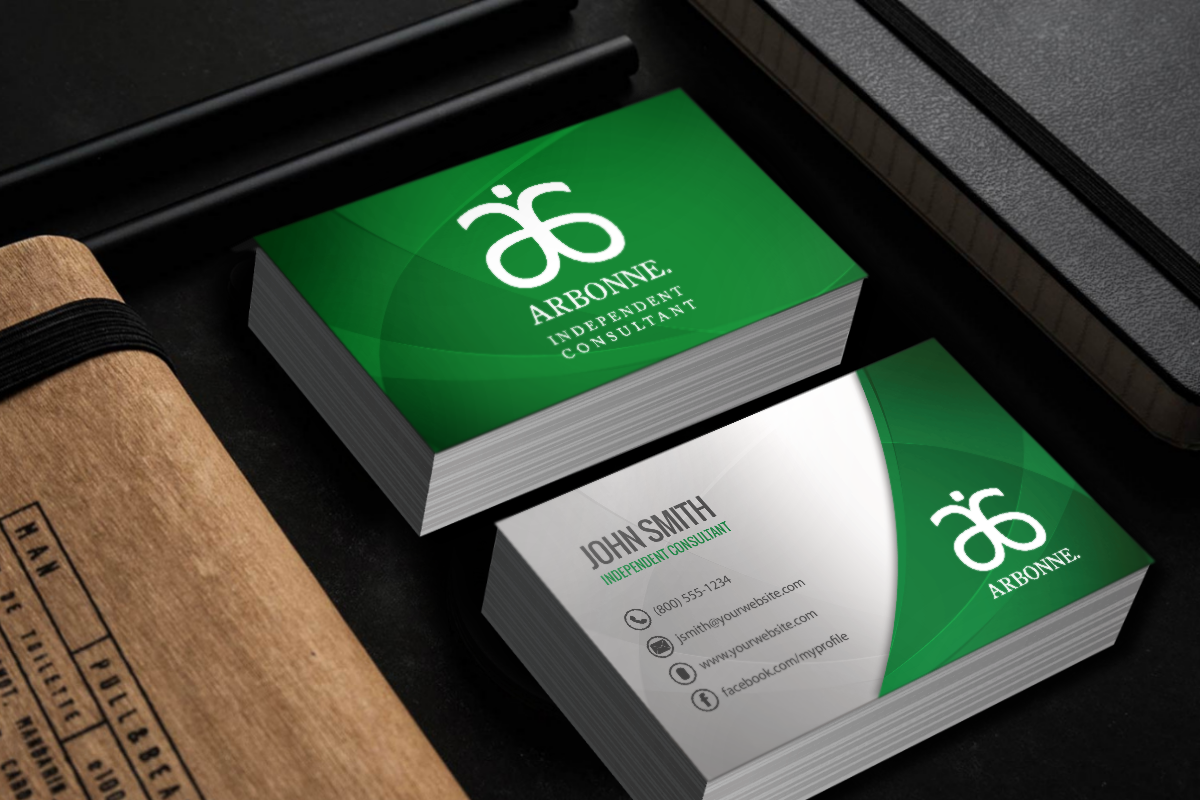 New Arbonne Business Card Designs Mlm Arbonne Print Paper Graphicdesign Businesscards Cont Arbonne Business Cards Arbonne Business Free Business Cards