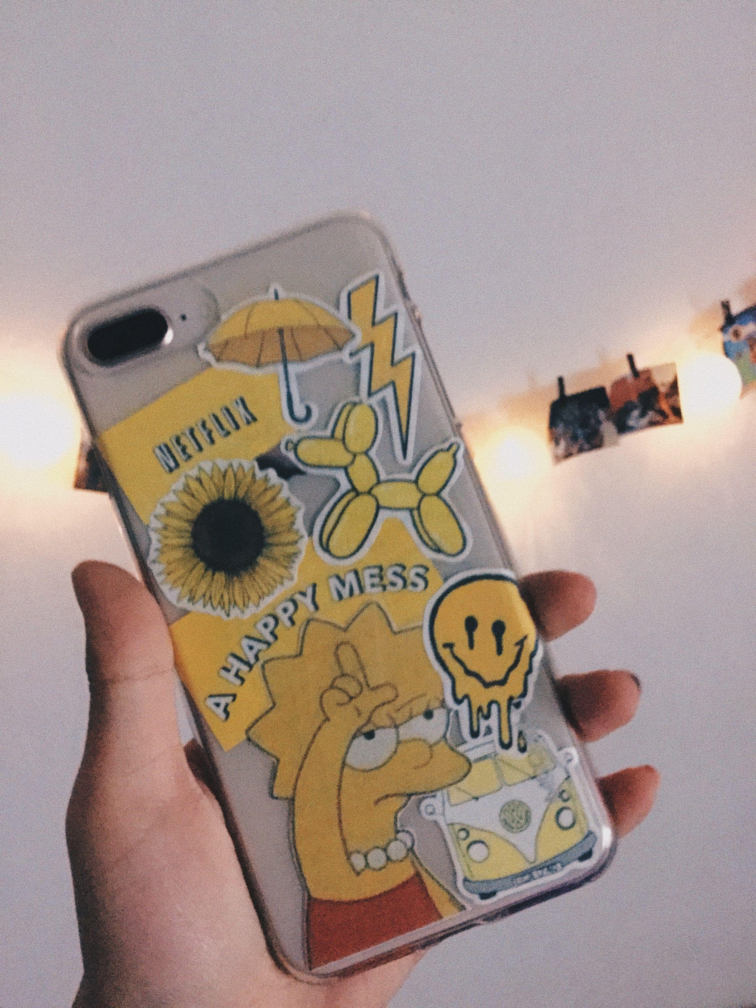 P I N T E R E S T Zzoebrooks Tumblr Phone Case Diy Phone