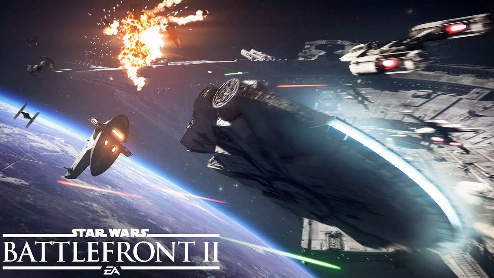 Star Wars Battlefront 2 Wallpaper Movies Free Hd Watch Online Play