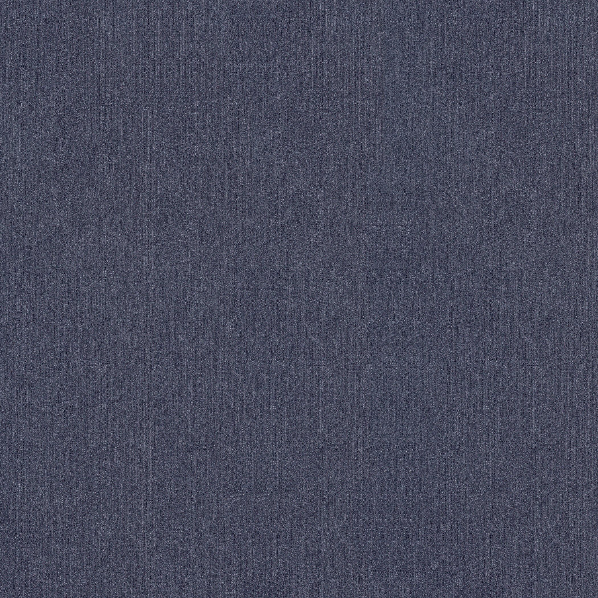 Titanium Blazer Blue Royal Navy Solid Faux Leather Upholstery Fabric