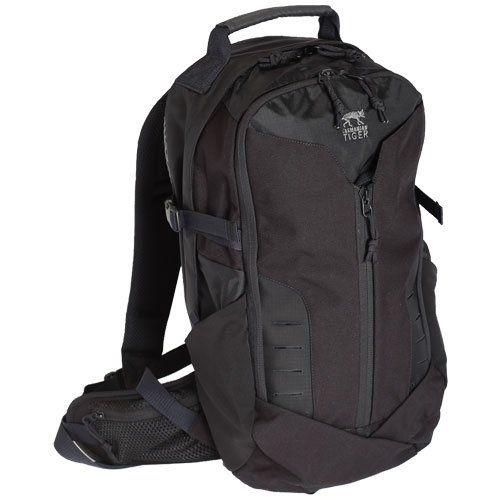 Rucksack TT Tac Pack 22 schwarz