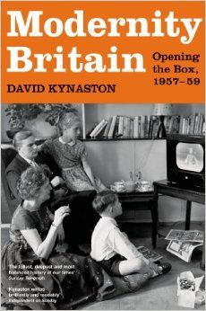 The late 1950s to early 1960s was an action-packed, often dramatic time in which the contours of modern Britain began to take shape. These were the 'never had it so good' years,