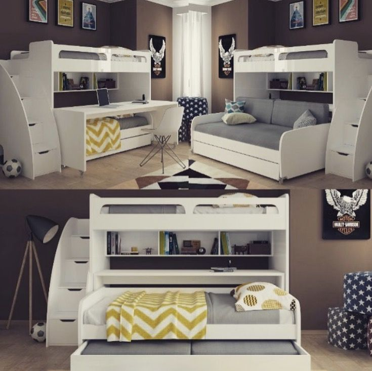 Space Saving Bedroom Furniture Awesome Modern Space Saving Bedroom Furniture For Kids Or Teen Bedrooms Design Inspiration