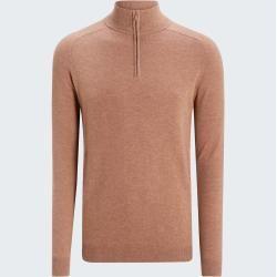 Photo of Knit sweater Larry, medium beige Strellson
