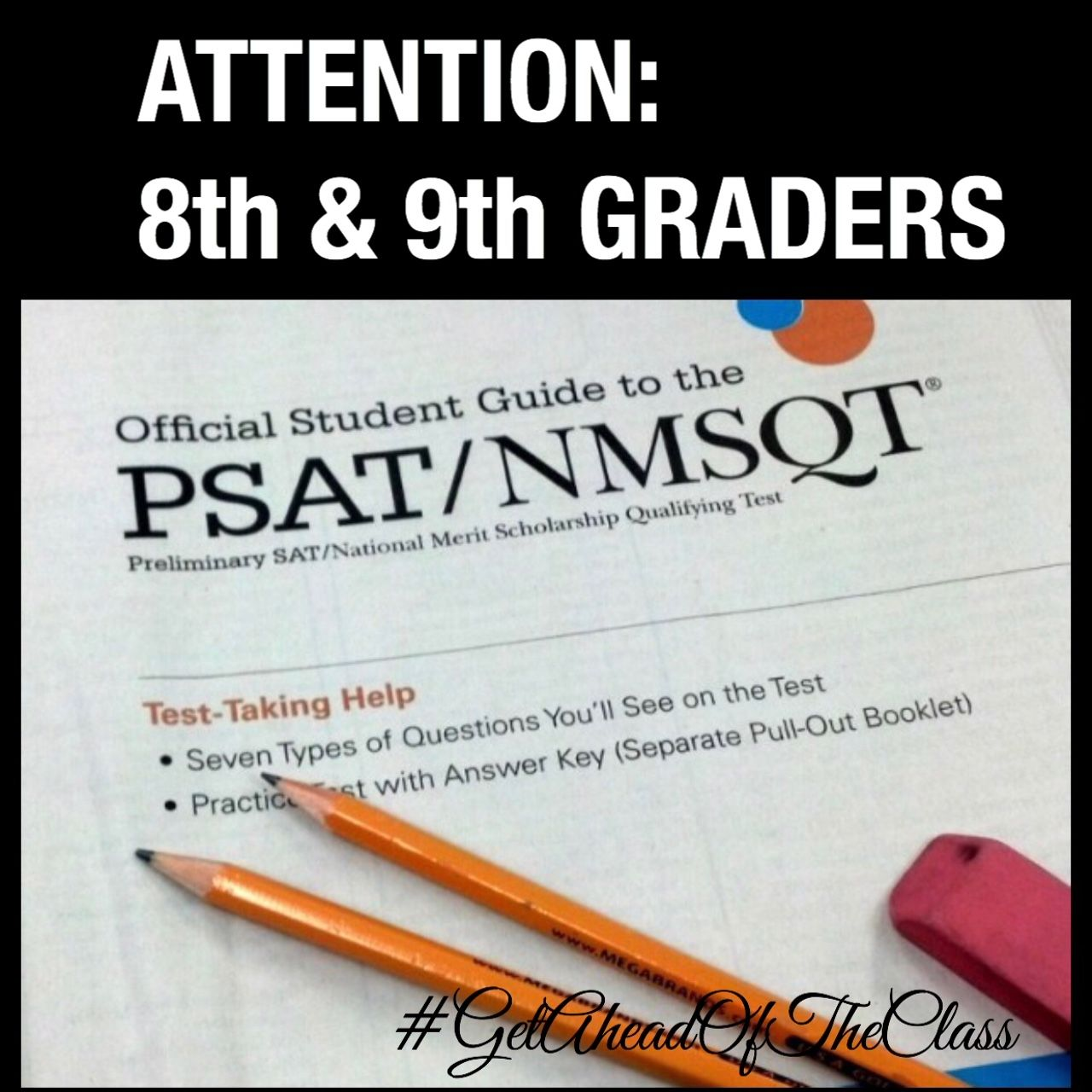 Taking The Psat As A 9th And Or 10th Grader Can Improve
