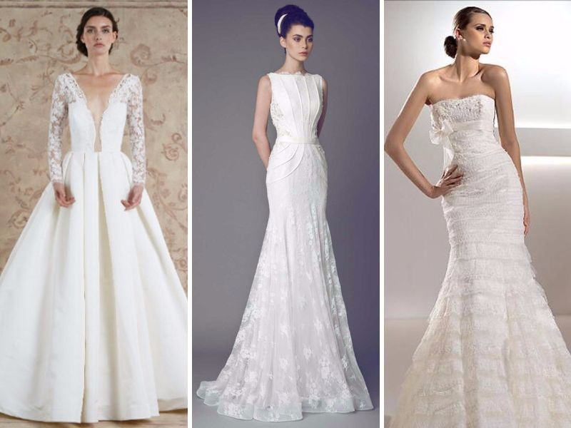 What Wedding Dress Is Right For Me Petite Wedding Dress Skinny Wedding Dress Wedding Dress Types