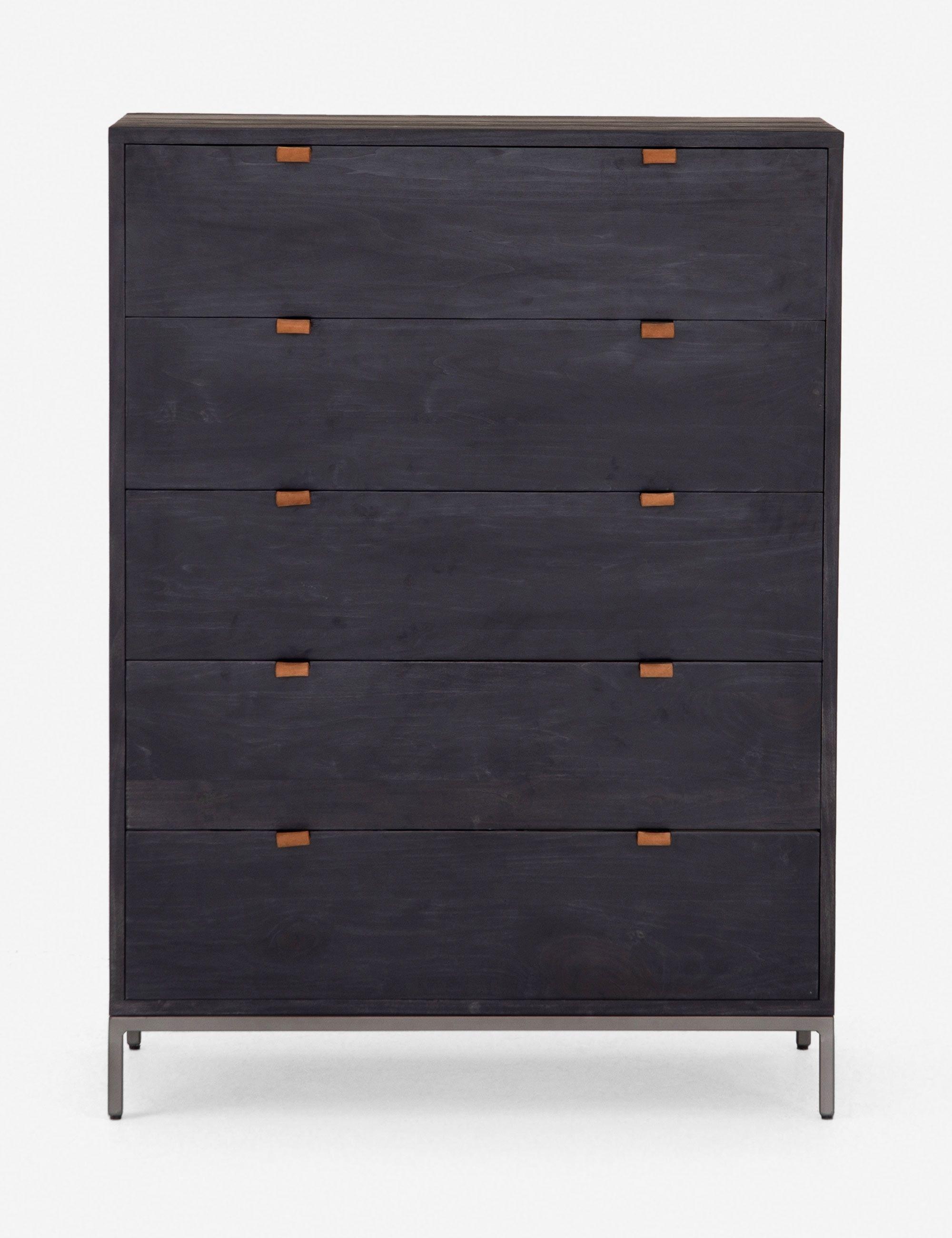 Rosamonde 5 Drawer Dresser Wooden Dresser 5 Drawer Dresser Drawers [ 2600 x 2000 Pixel ]