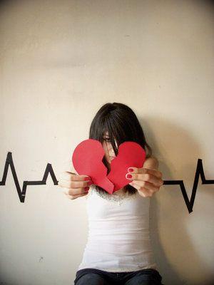 8) ¿Cuándo se cruza la línea ¿Cómo olvidar ¿Por qué dejamos que la presión de entrar en la cabeza Su corazón roto requiere toda mi atención