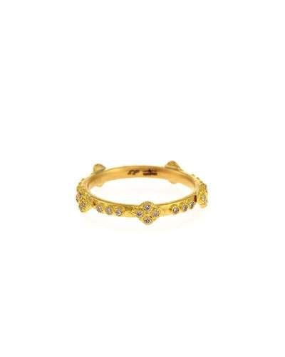 Armenta Diamond Crivelli Station Stackable Ring 1z8hWzVRF