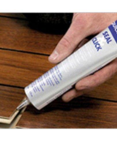 Praktisches #Zubehör von den Original-Herstellern, allerdings zu besseren Preisen: Quick Step Seal & Click