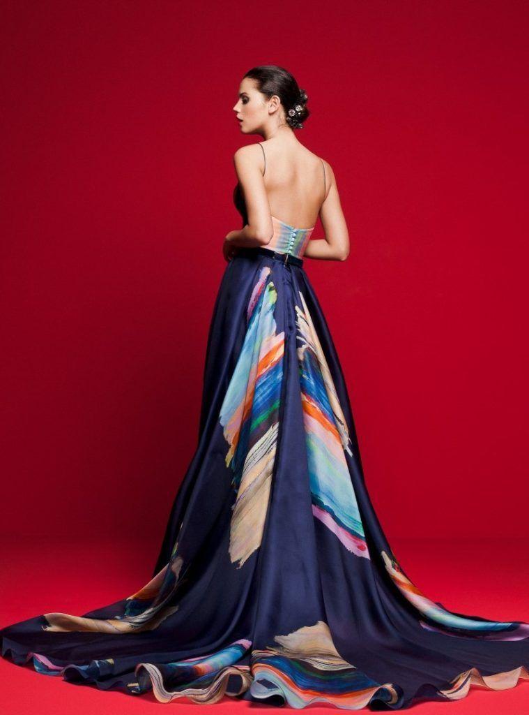 Photo of Daalarna kjole – LOVESTORY kolleksjon 2017 (ungarsk merke)