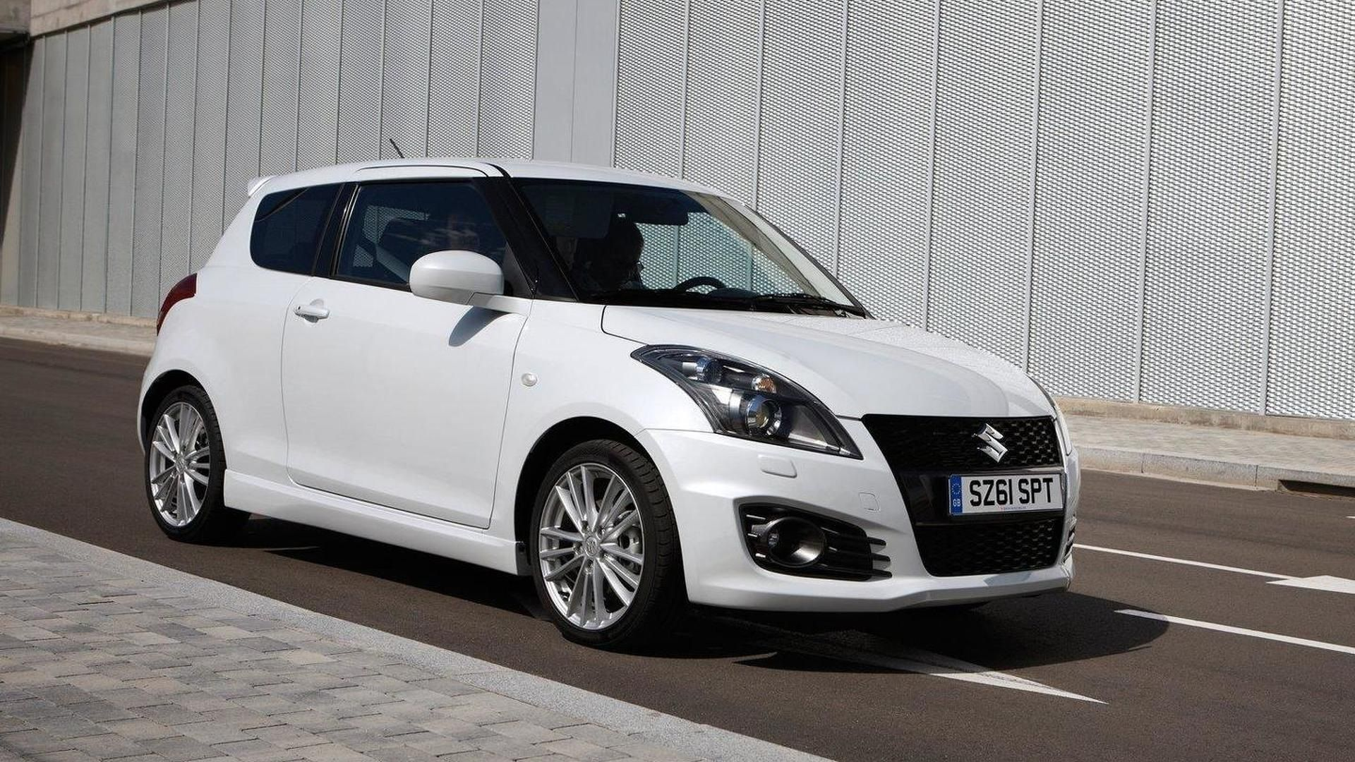 When Will 2020 Suzuki Swift Sport Specs Come Out With Images