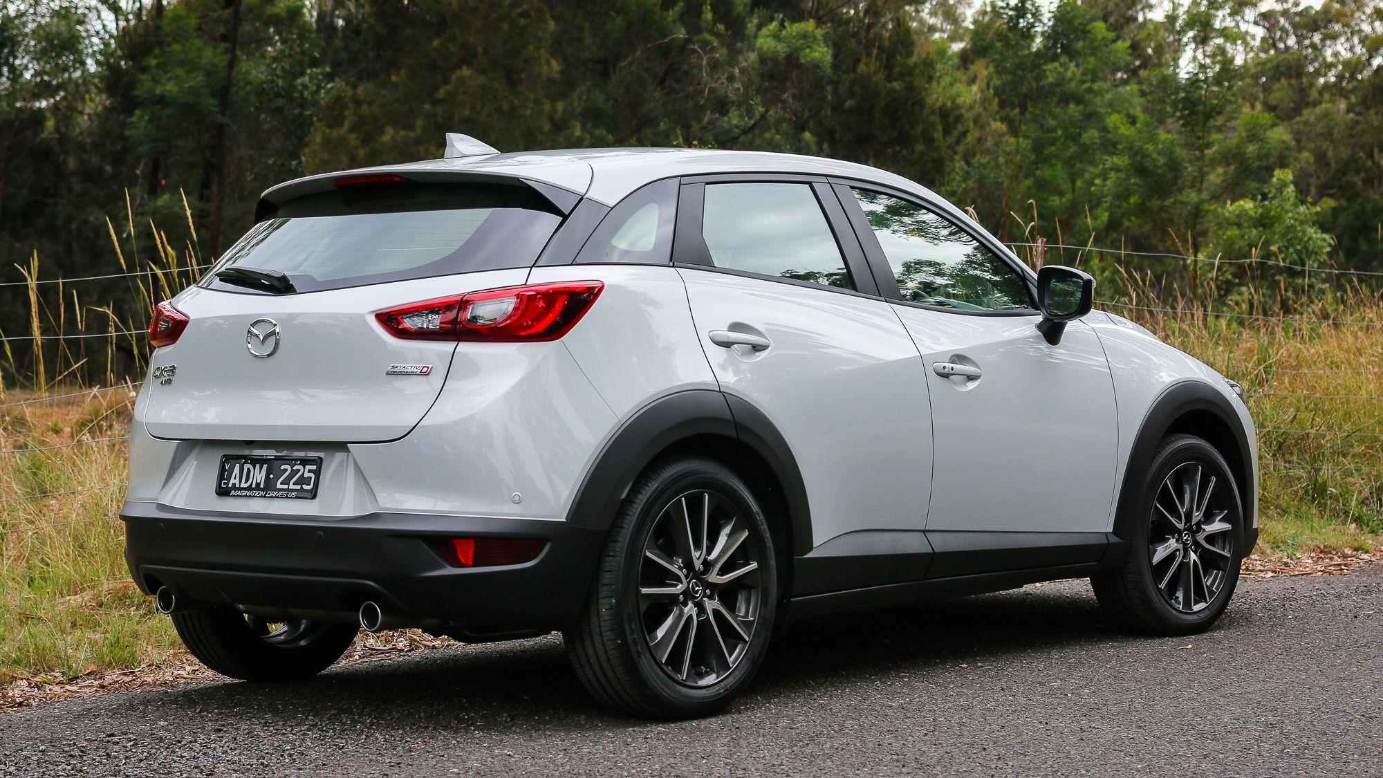 2017 mazda cx 3 grand touring review australia cars for you - Mazda 2015 Mazda Cx 3 Review