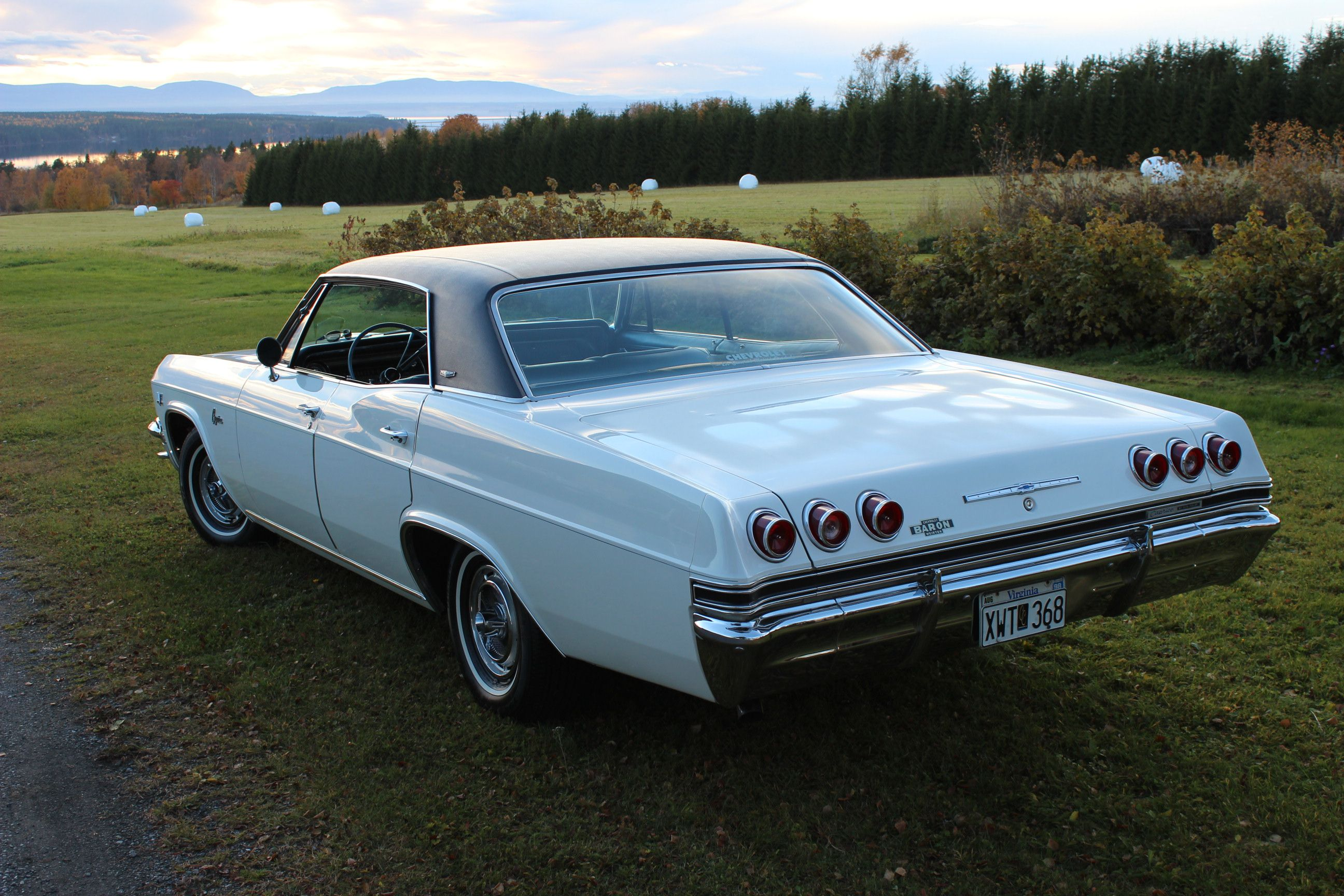 1965 Chevy Caprice American Classic Cars Chevrolet Caprice Chevrolet