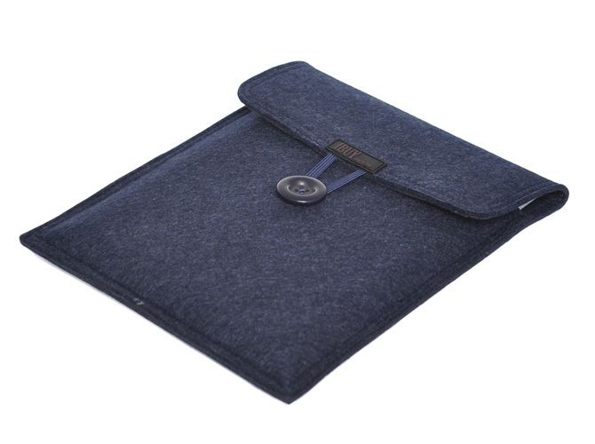 2013 wool felt   protective shell/skill for ipad 2/3/4 ,case /cover /pocket for ipad case $12.80