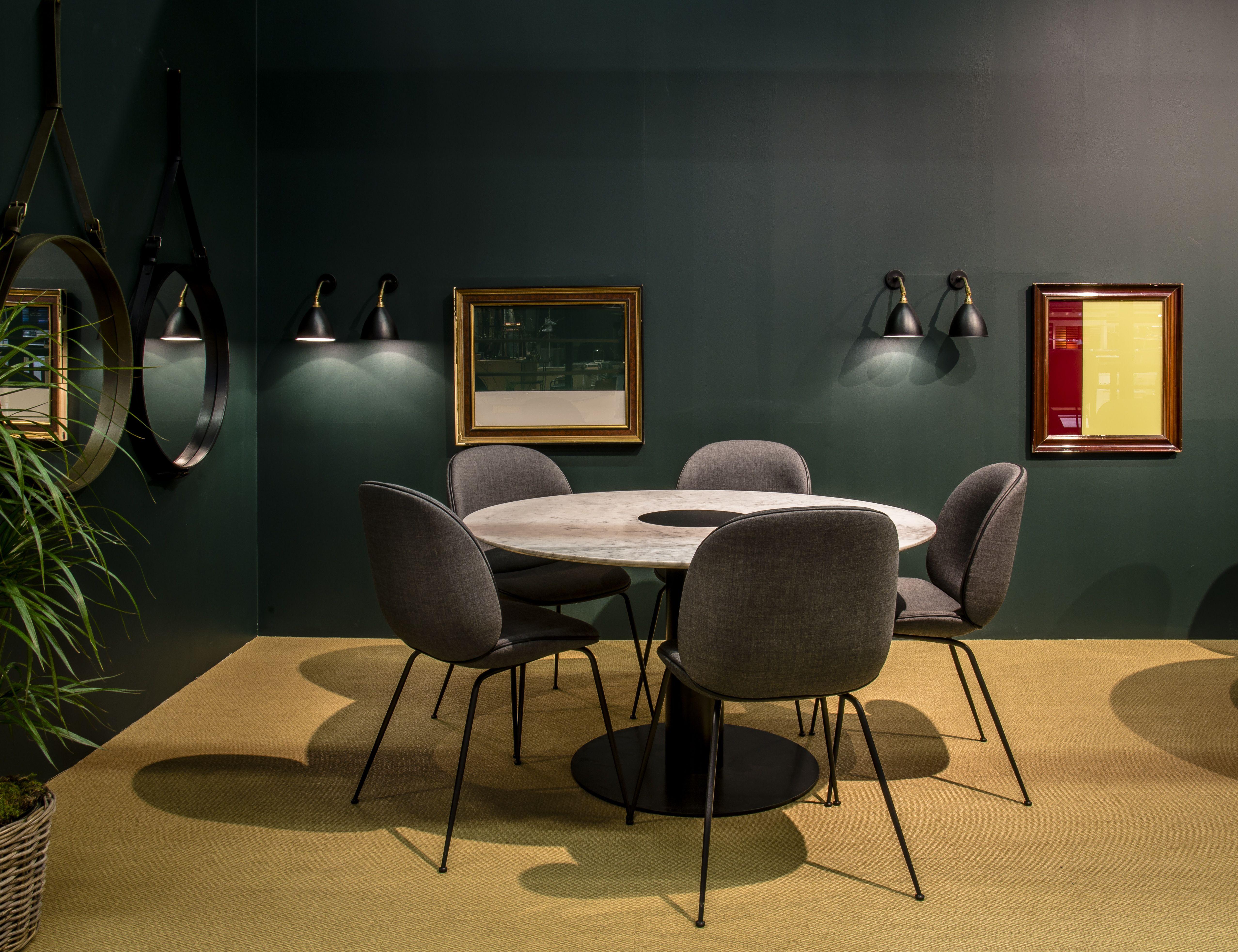 GUBI At Stockholm Furniture Fair 2015