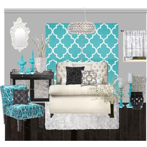 z gallerie bedroom  bedroom design turquoise decor