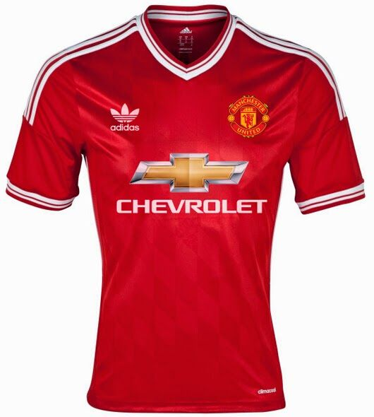 adidas compra manchester united