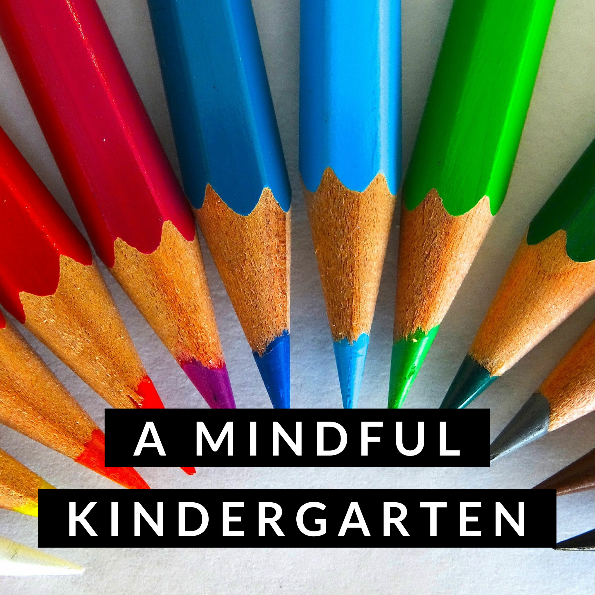 Daily Mindfulness For Kindergarten