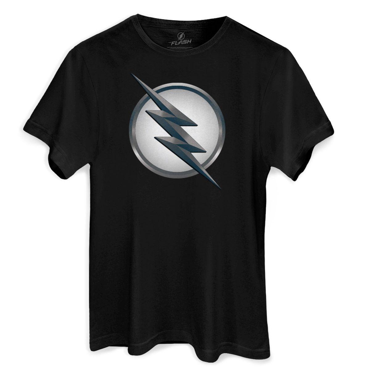 Preferência Camiseta Feminina The Flash Logo | Licenciados | Pinterest  WN31