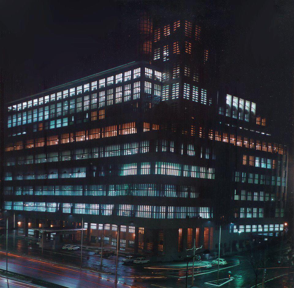 Nasa Arhitektura