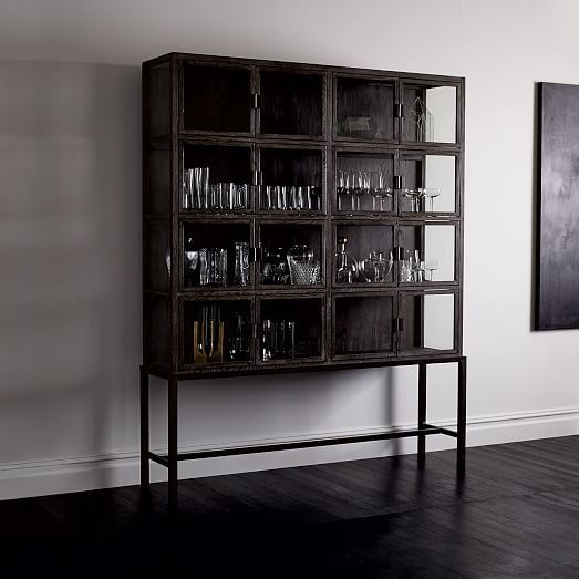 Chelsea Display Cabinet