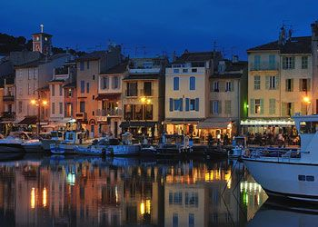 Day 1 Cassis France Http Www Cruisetimetables Com Pictures