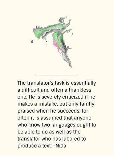 Traduccion dating