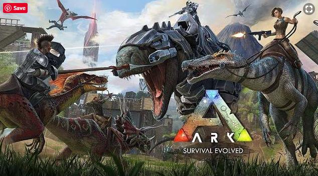 Download Ark Survival Evolved Unlimited Money Android Game Ark Survival Evolved Survival Mobile Legends