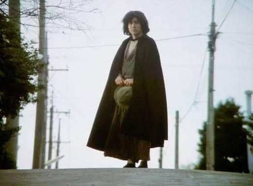 管球再生式映画館 東宝版金田一耕助シリーズは本当にニューhdマスターだった Japanese Film Mens Fashion Photo
