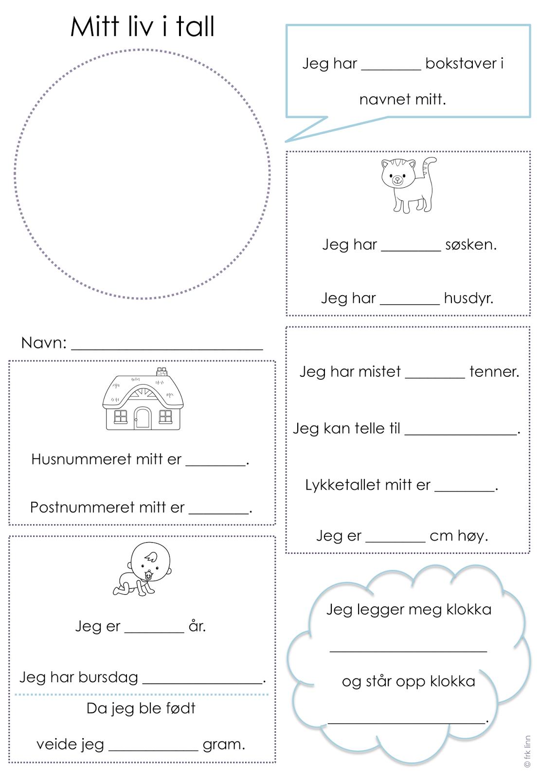 Pin Pa Aktiviteter For Barn [ 1600 x 1108 Pixel ]