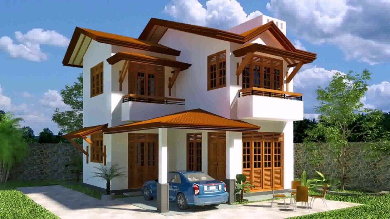 Image Result For Sri Lankan House Window Designs Modern House Plans Luxury Homes Cool House Designs
