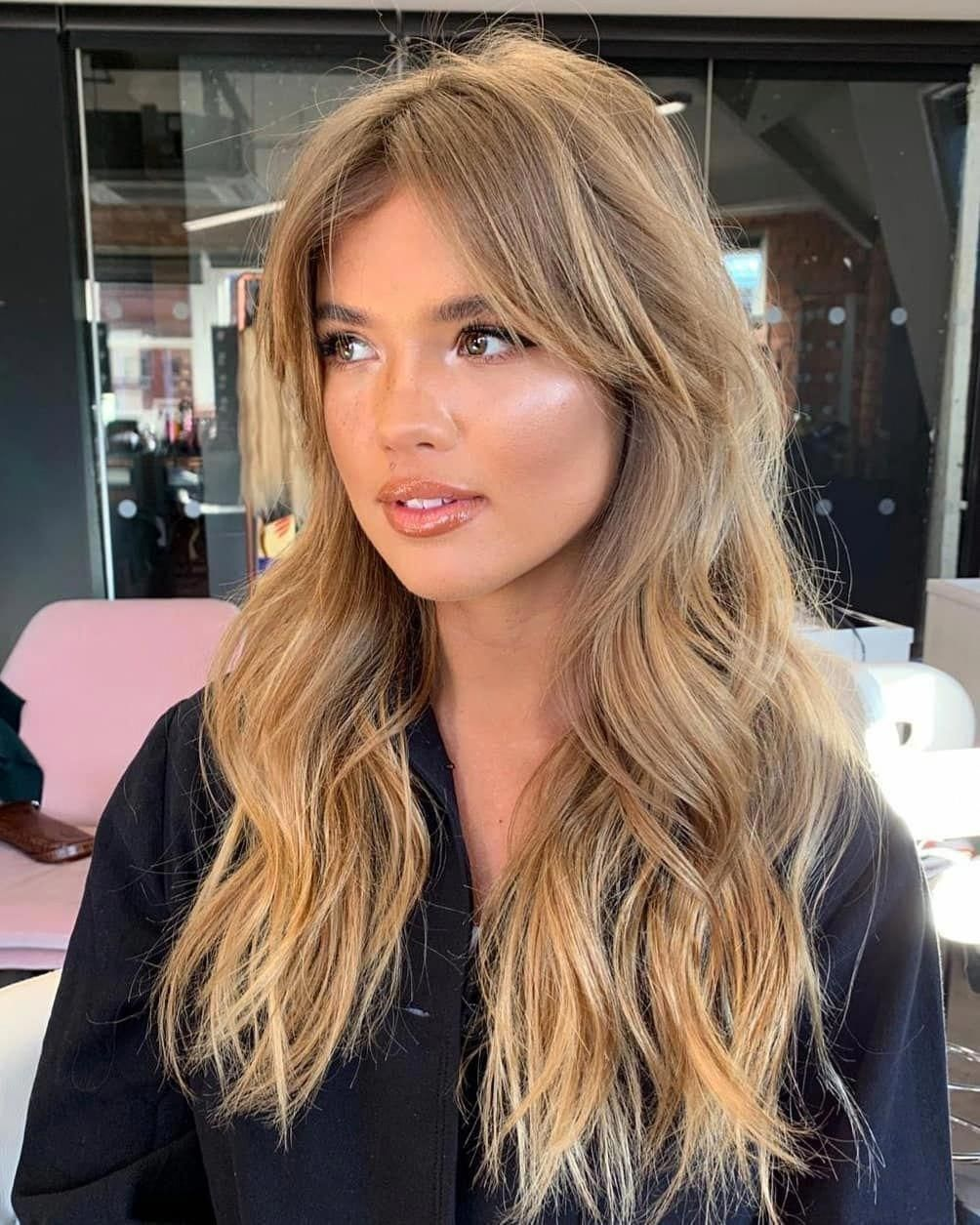 Pin on hair trend
