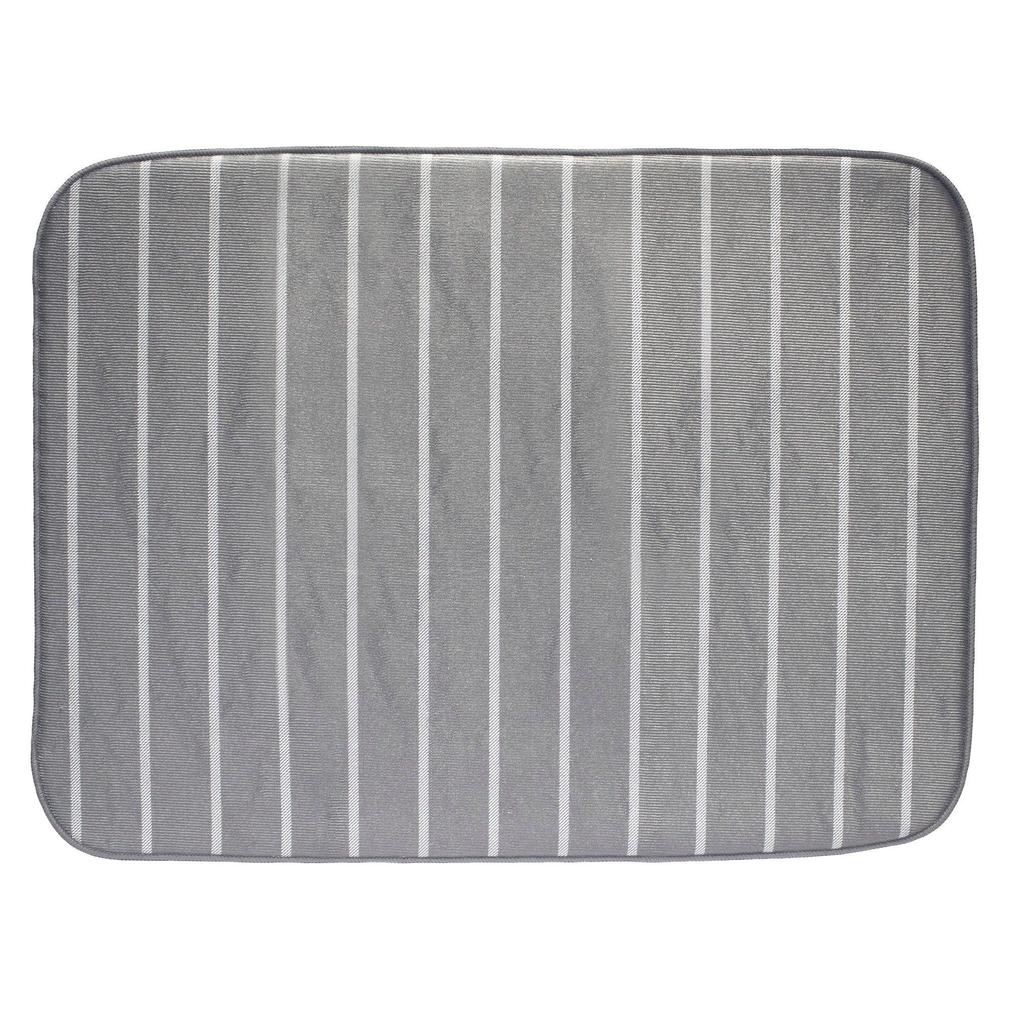 Target Dish Drying Rack Dish Drying Mat  Gray  Threshold  Products