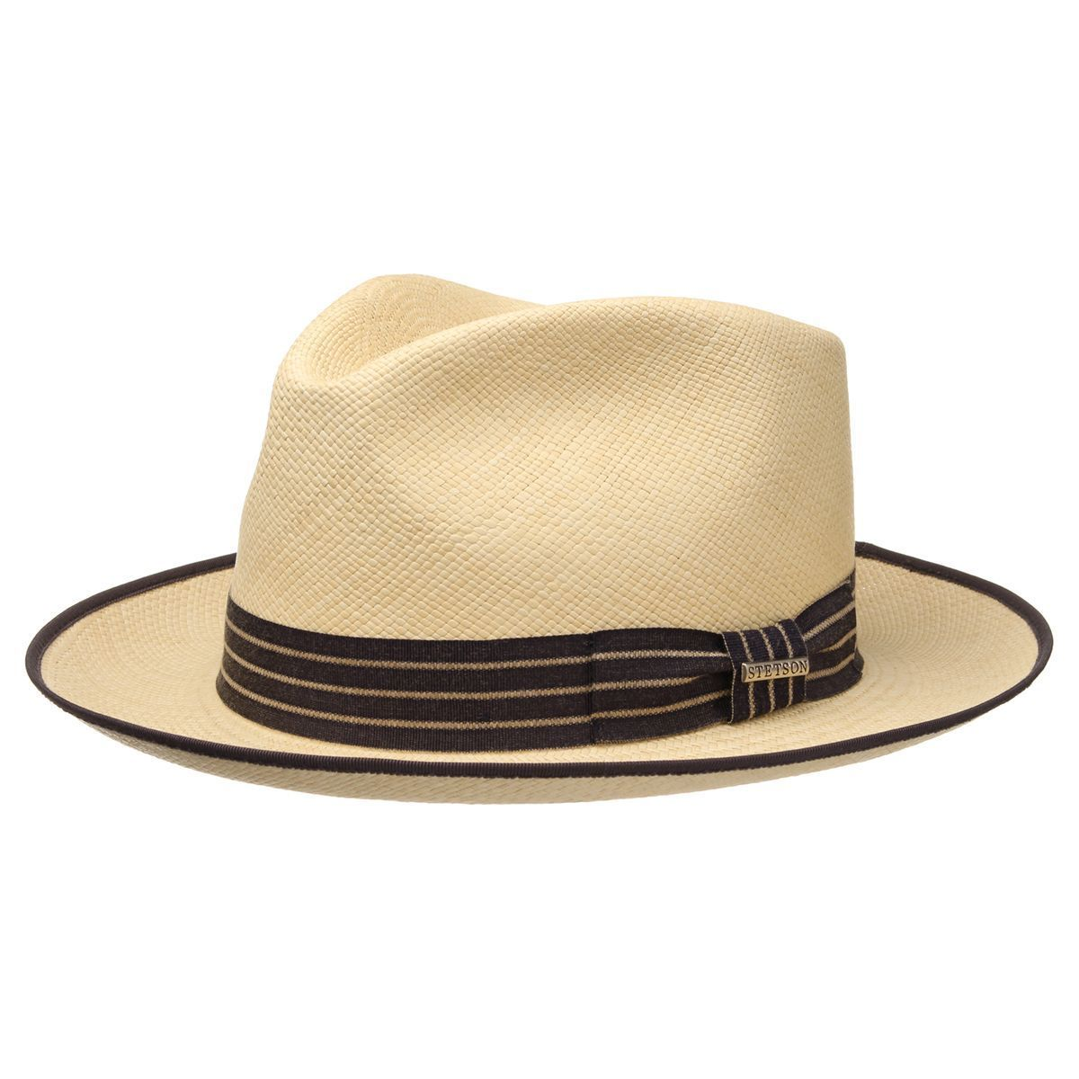 9fdc47369ee98 Chapeau Panama Manchester by Stetson Well Dressed Men