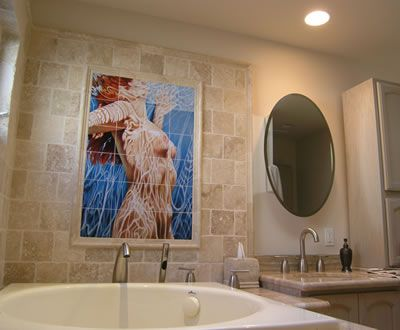 examples of kitchen backsplashes kitchen tile murals bathroom tile rh pinterest com Glass Tile Backsplash Ideas Tile Kitchen Backsplash Ideas