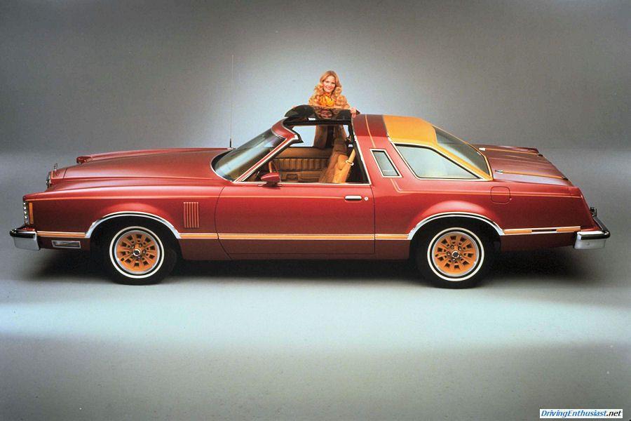 1978 Thunderbird