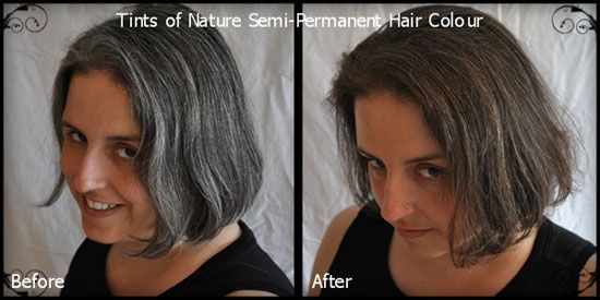 Review This Tints Of Nature Semi Permanent Claims To Provide 80 Grey Coverage